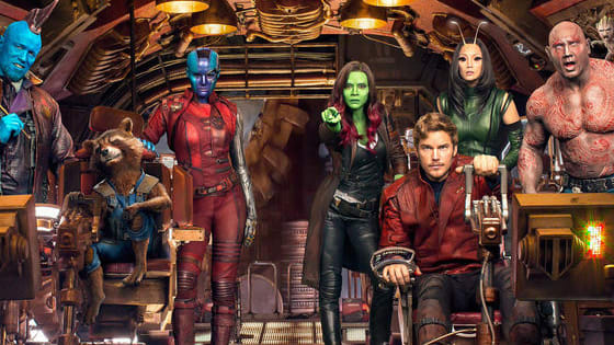alright, new Guardians of the galaxy movie is out!! Are you gonna be Starlord, Yondu, Baby Groot, or maybe even Ego or some other of the characters i haven't mentioned?? take this test to find out!