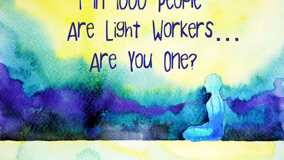 Light Workers are here to change the world. If you're a light worker, you know it deep down in your soul that you're meant to heal the planet and the people who live on it. You're very sensitive to others and are deeply in touch with your inner power. Take this quiz to find out if you're one of the rare ones.