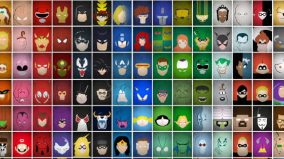 Take this quiz to see what type of superhero you would be!