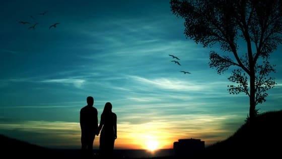 """Все мы ищем или уже нашли свою любовь, но каждый из нас понимает слово """"любовь"""" по-своему. А чего ждёте от отношений вы? Короткий тест от Лайфа поможет разобраться."""