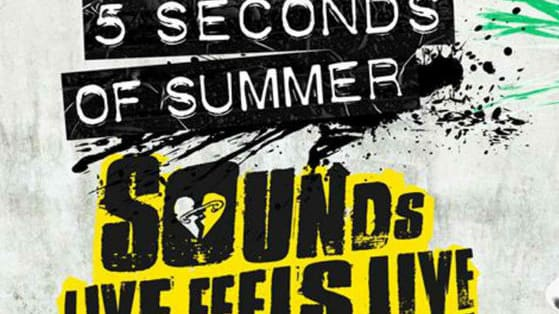 Guess the correct city for the 5SOS SLFL posters!