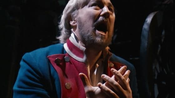 With the Broadway run of the hit musical Les Miz coming to a close on September 4, it's the perfect time to figure out which character you're most like.