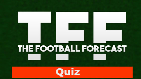 Welcome to TFF Weekly Quiz! This is another quiz weekly series. Be sure to Tweet us your score @OfficialTFF, using #TFFQuiz. Images may be removed upon request.