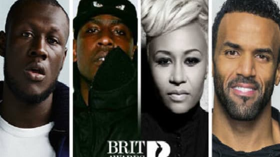 Test your knowledge on this year's Brit Award nominees with our quiz!