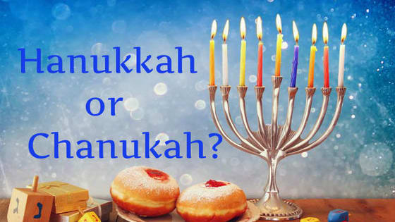 What do you know about Hanukkah? Take this fun quiz and test what you know about this Jewish Celebration.