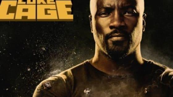 Luke Cage premieres on Netflix on September 30th!