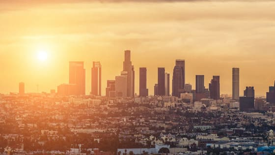 One of America's most sprawling cities, Los Angeles has a TON of offer residents and visitors. It's important to know where you fit in amongst the various neighborhoods. Be honest with this quiz and find out where in LA you should call home.