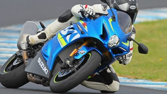 Eight options for 2017 superbike, pick one.