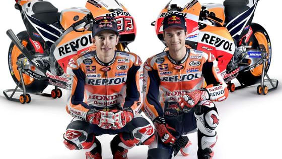 Here's the ever-evolving list of how the MotoGP bikes will look on the 2017 grid...
