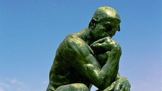 For each question, can you choose the correct philosopher?