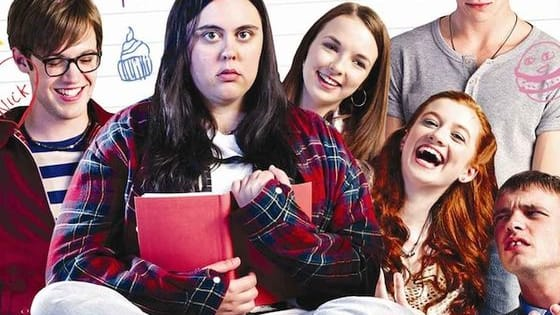 okay you've watched the series you've followed them through the highs and the lows now find out which of MMFD you're really most like...