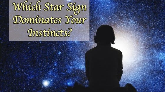 Answer 10 questions based on your instincts, and find out which zodiac sign really dominates yours...