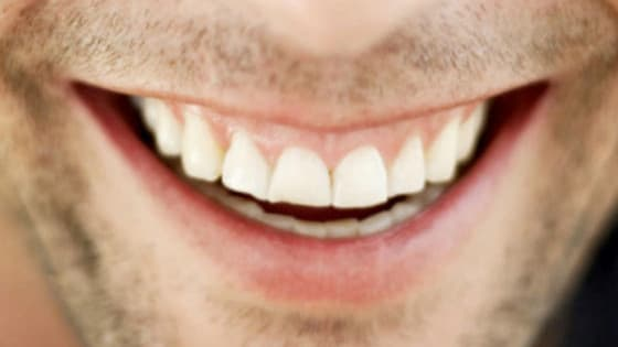 Can you guess the celebrity by just their smile?