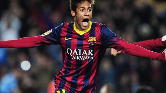 Neymar, Bergkamp, Quaresma. Check out these fascinating goals!