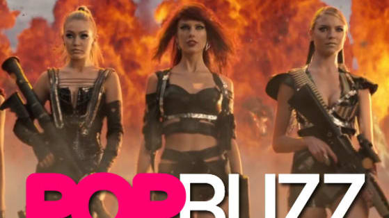 """IT'S HERE. We've finally been blessed with the action-packed badassery that is the """"Bad Blood"""" music video; and the original character backstories we guessed were WAY off.  But now we all know what these ladies (and Kendrick) are REALLY all about, take our quiz to find out which one you are...."""