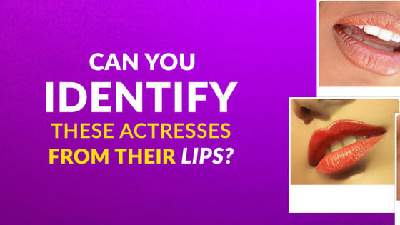 Our Bollywood actresses do take special care to possess the most luscious lips in the business. Below we have listed 15 contemporary actresses who arguably have the best lips. So get cracking on as many as you can.
