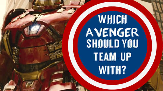 Which one of earth's mightiest heroes will be your partner?