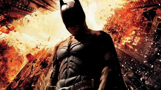 Out of Batman, Alfred, Bane and Catwomen, who are you?