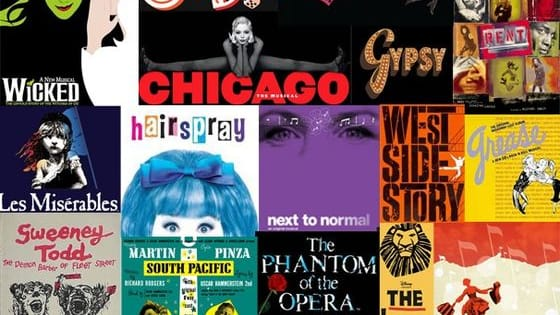 How well do you know your musicals? This quiz will give a description and you have to match it with the correct Broadway musical character. Take it now!