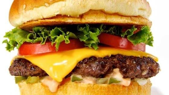 Big Mac or Big Whopper?