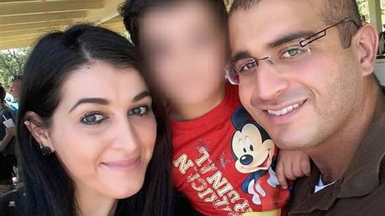 Noor Zahi Salman apparently knew about her husband's plans to shoot up Pulse Nightclub before hand. Should she be charged because of it?