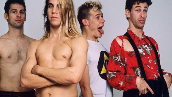 How well do you know the Red Hot Chili Peppers songs and lyrics?