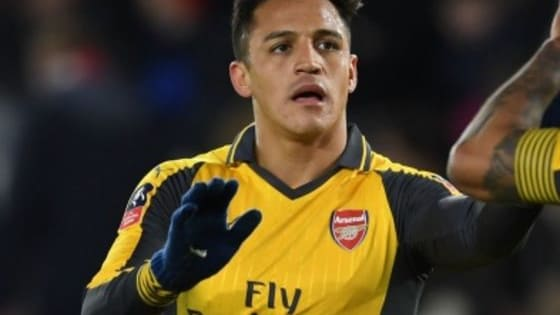 The Gunners were thrashed by Liverpool at Anfield but improved with the Chilean's introduction at half time, should he have started?