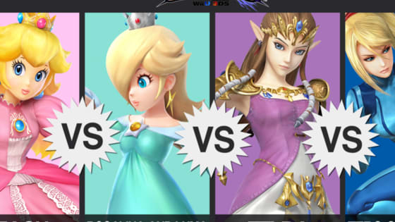 Nintendo is all about girl power, with some of the best butt-kicking characters in video game history! Take this quiz to find out which Nintendo gal you are!