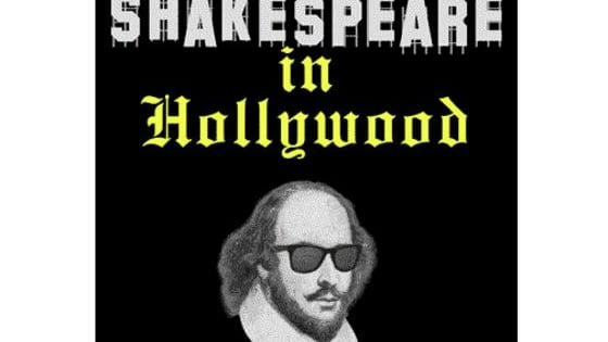 Can you identify which Shakespeare play these popular movies used as inspiration?