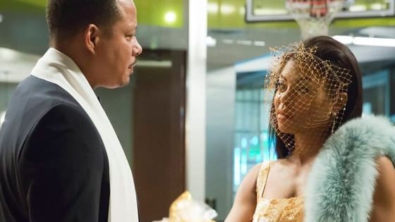 Lucious is trying hard to get his lady back but Cookie just can't seem to forgive him.  Do you think Cookie and Lucious should get back together? http://tinyurl.com/zg6zkaj