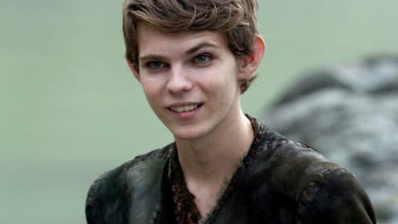 Peter Pan OUAT sure loves his insults... Which one are you?  LET'S PLAY!