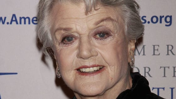 No word on who she'll be playing, but WHO CARES! IT'S ANGELA LANSBURY!