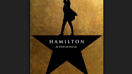 """This is a trivia about Hamilton. Lets see what we know. I know you can't """"Say no to this""""! So just """"take a break"""" and play!"""