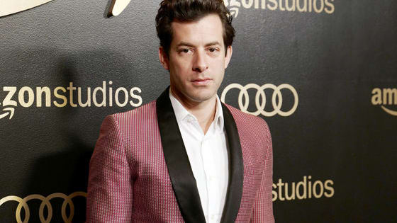 Mark Ronson might not have fans chasing him through the airport, but he's pop music royalty. That's because Mark Ronson has written hits for some of the biggest names in music.