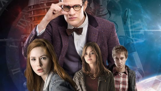 The Doctor has had many companions as he adventured through time and space, but what if he chose you to be one of them? Take this quiz to find out which Doctor you would travel with! (Doctors 9-12)