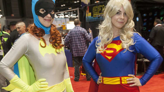 In honor of this year's Central PA ComicCon, we put together this quiz for comic book fans. See how well you know your comic books.