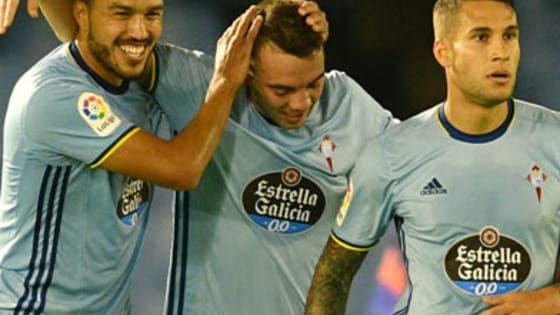 Celta Vigo vs Standard Liege