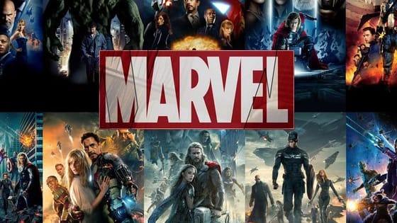 So many movies. So many heroes.