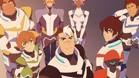 I didn't see many personality quizzes and stuff for Voltron yet so I made my own. Comment what character you got and share it with friends! Have fun finding out which character you realte with most!