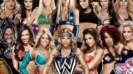 Which one of these beautiful divas are you.