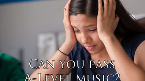 Test yourself - how will you do in an exam for 18-year-old music students?