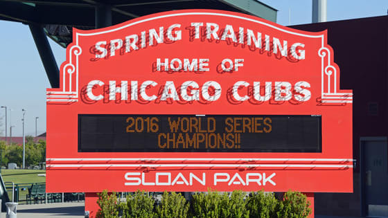 Because glorified scrimmages in Arizona don't have to be boring, we invite you to test your spring training knowledge as it relates to Chicago's baseball teams.
