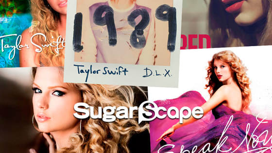 Are you a 'Fearless' fan or just *so* 'Speak Now'?