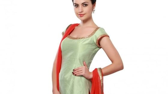 Want to get the best Patiala salwar suits? log on to the best online store for Indian designer clothes. Choose one from a wide range of clothes and get the best punjabi designer suits for you.