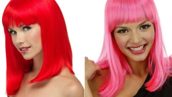 So many celebrities wear wigs, find out what new hair style wig will make you rock! Comment your results!!