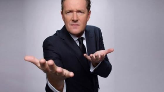 After Piers Morgan's Good Morning Britain debut, test yourself and find out where you stand on the Morgan-o-meter