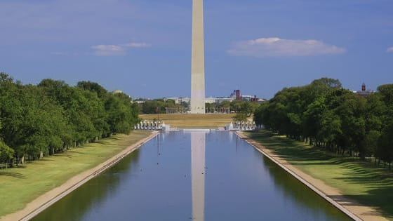 People come to Washington, DC for culture, history and to peruse the city's large collection of national monuments and memorials. Feeling torn in every direction? Find the site you need to visit by discovering what national landmark you are!