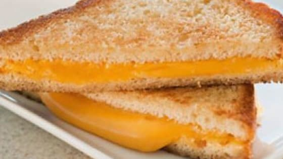A NEW company is set to post people ingredients for a cheese sandwich.  Cheese Postie will charge snack-lovers £4 a time for a sarnie they need to make and toast themselves. Would you sign up to it?