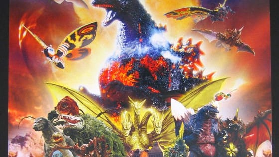 How much do you know about the Heisei Godzilla series?