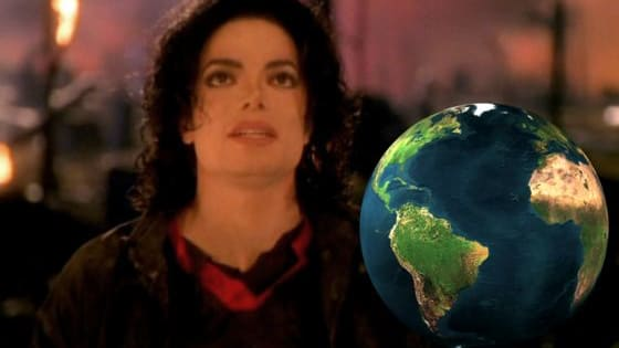 Earth Day is coming up on April 22nd. Take this lyrics quiz to see how well you remember the lyrics to Michael Jackson's inspiring Earth Song.